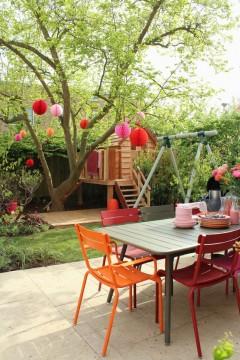 Cómo aprovechar al máximo un pequeño jardín