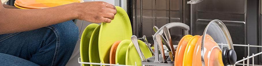 carga lavavajillas