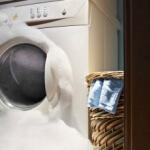 ¿Qué significan los códigos de error de su lavadora?