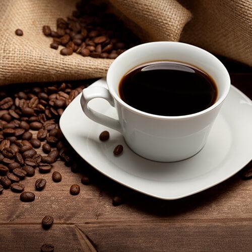 Limitar la ingesta de cafeína
